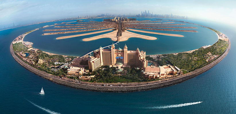 Affordable Dubai holiday Packages
