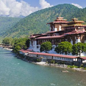 Bhutan Honeymoon Packages