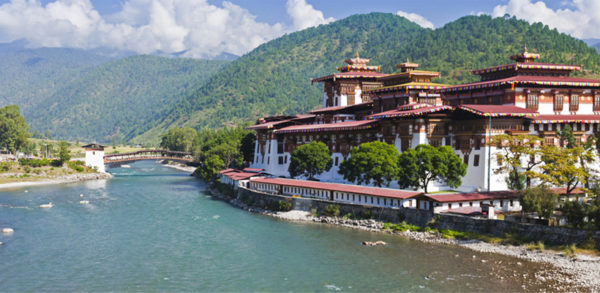 Bhutan Honeymoon Packages