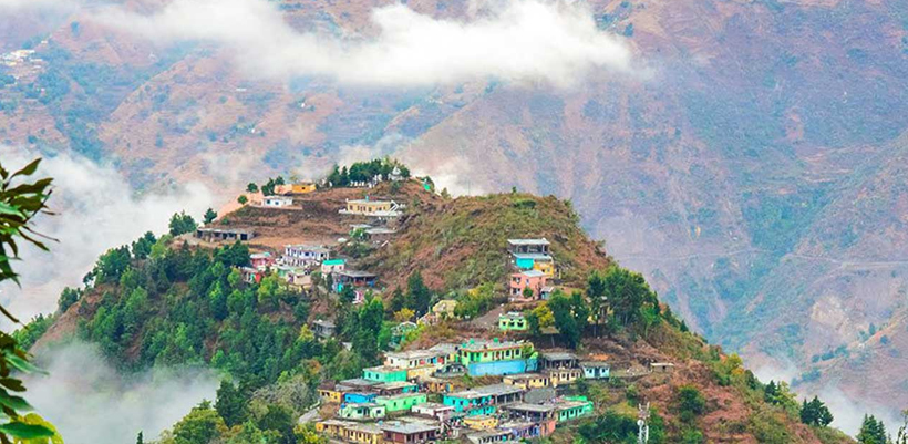 Mussoorie Holiday Packages