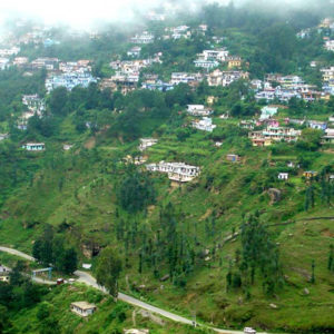 Mussoorie Honeymoon Packages