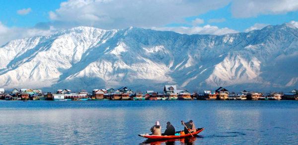 Srinagar Holiday Packages