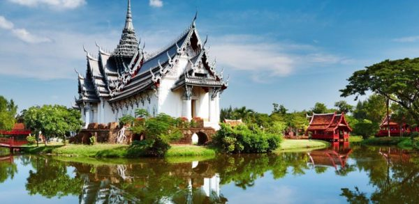 Bangkok Pattaya Phuket Holiday Packages