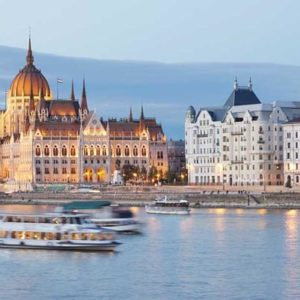 Eastern Europe Honeymoon Packages