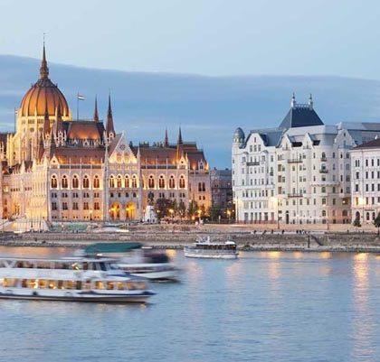 Eastern Europe Honeymoon Packages