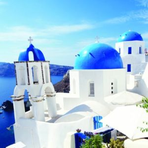 Greece Turkey Holiday Packages