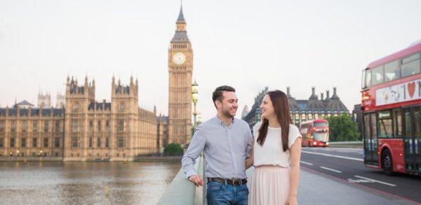 London Paris Swiss Italy Honeymoon Tours