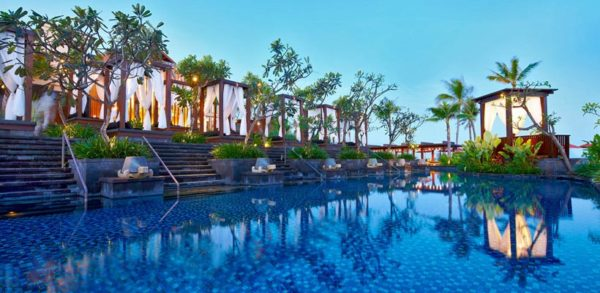 luxury bali tour packages