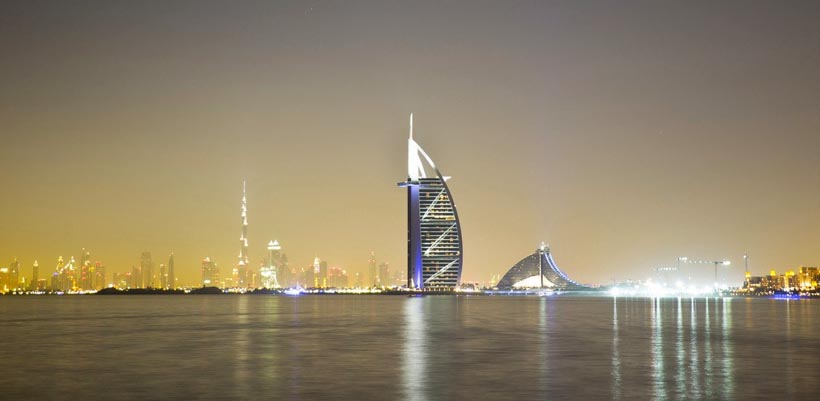 Luxury Dubai Tour Packages