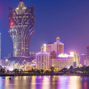 Luxury HongKong Macau Tour Packages