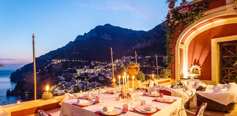 Luxury Italy Tour Packages