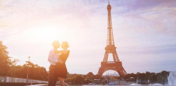 Paris Switzerland Honeymoon Packages