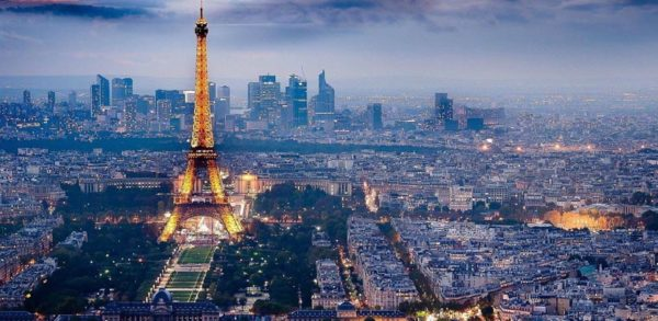 Paris Switzerland Italy Holiday Packages