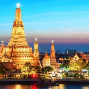 Phuket Krabi Bangkok Holiday Packages
