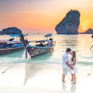 Phuket Krabi Bangkok Honeymoon Packages