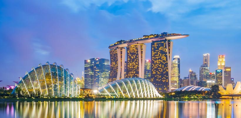 Singapore Malaysia Holiday Packages