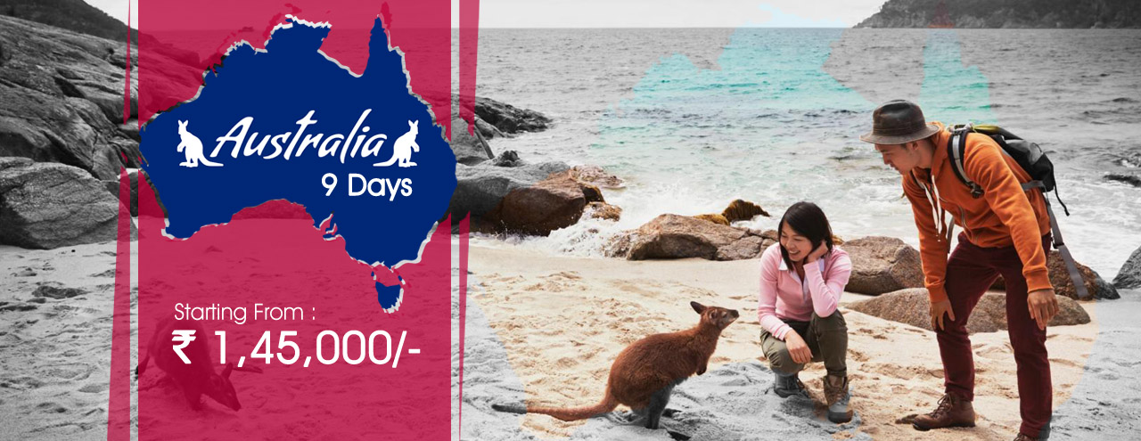 Australia-holiday-packages